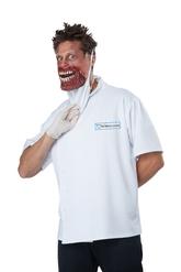 Убийцы и Киллеры - Костюм Доктора Ужаса