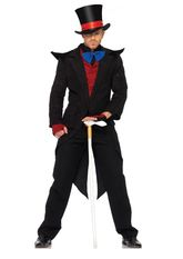 Детские костюмы - Костюм дьявола Мастера VIP