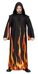 Монахи и Священники - Костюм дьявольского монаха