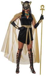 Боги - Костюм египетской богини Бастет