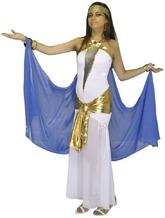 Египетские костюмы - Костюм египетской танцовщицы