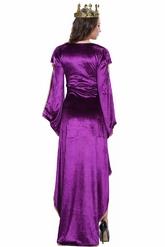Короли и королевы - Костюм Фиолетовой Королевы