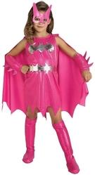 Супергерои и спасатели - Костюм гламурной Бэтгел