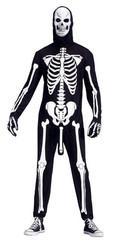 Скелеты и мертвецы - Костюм Голого скелета