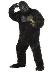 Ростовые куклы - Костюм гориллы