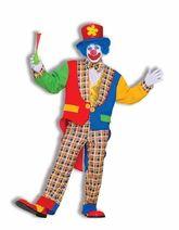 Клоуны - Костюм городского клоуна