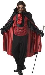 Вампиры - Костюм графа Кровожадности
