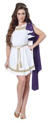 Греческие костюмы - Костюм Греческой Девушки