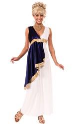 Греческие костюмы - Костюм греческой девы