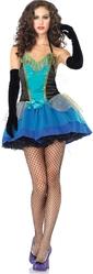 Женские костюмы - Костюм изящной принцессы