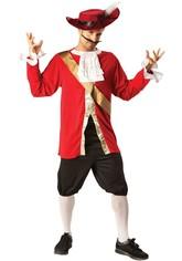 Пираты и разбойники - Костюм Капитана Крюка