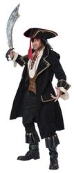 Пираты и капитаны - Костюм Капитана Пиратов