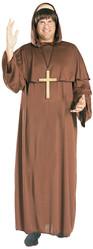 Монахи и Священники - Костюм Католического Монаха