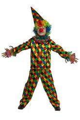 Клоуны - Костюм клоуна детский