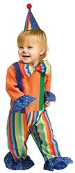 Клоуны - Костюм клоуна малыша