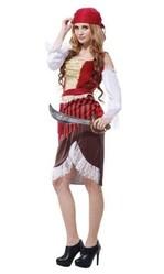 Праздничные костюмы - Костюм кокетливой пиратки