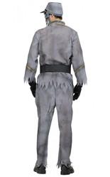 Военные и спецназ - Костюм конфедерата Зомби