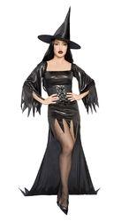 Страшные и Ужасные - Костюм королевы ведьм