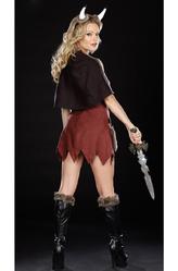 Викинги - Костюм Королевы викингов