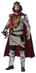 Рыцари и Воины - Костюм короля Артура