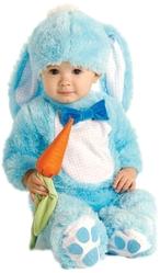 Зайчики и Кролики - Костюм красивого маленького кролика