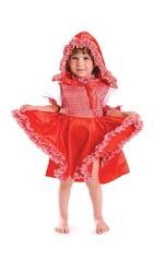 Красная шапочка - Костюм Красной Шапочки для девочек