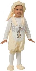 Зайчики и Кролики - Костюм кролика беленький