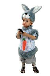 Зайчики и Кролики - Костюм крошки кролика