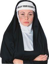 Монашки и Девы - Костюм кроткой монашки
