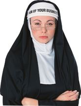 Униформа - Костюм кроткой монашки