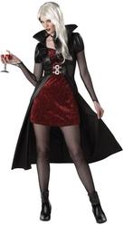 Вампиры и Дракулы - Костюм кровожадной красотки
