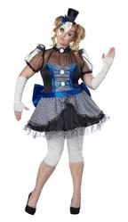 Куклы - Костюм Куклы Марионетки