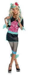 Монстры-хай - Костюм Лагуны Блю из Monster High