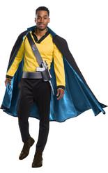 Звездные войны - Костюм Ландо Калриссиана из Звездных войн
