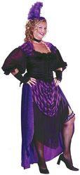 Ретро-костюмы 20-х годов - Костюм леди Мэверик XL