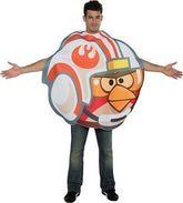 Angry Birds - Костюм Летчика истребителя Angry Birds