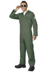 Военные и спецназ - Костюм Строгий летчик НАТО