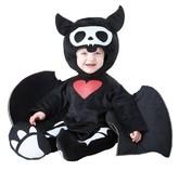 Вампиры и Дракулы - Костюм летучей мыши для малышей