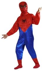 Человек-паук - Костюм мальчика Спайдермена