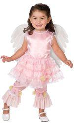 Ангелы и Феи - Костюм маленького ангелочка