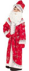 Дед Мороз - Костюм маленького Деда Мороза