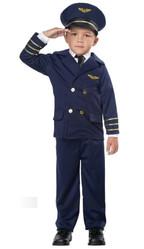Летчики и пилоты - Костюм маленького пилота