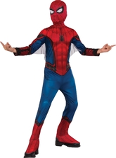 Человек-паук - Костюм маленького Спайдермена
