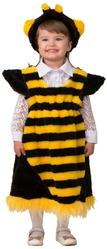 Пчелки и бабочки - Костюм маленькой пчелки