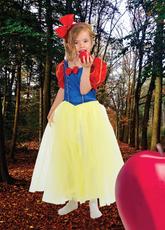 Белоснежки и Алисы - Костюм Маленькой принцессы Белоснежки