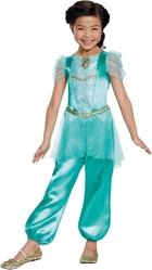 Жасмин - Костюм маленькой принцессы Жасмин
