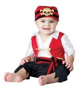 Пираты и разбойники - Костюм Малыша Пирата