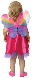 Пчелки и бабочки - Костюм малышки Радужной бабочки