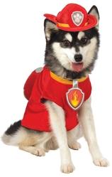 Костюмы для собак - Костюм Маршалла для собак
