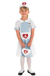 Доктора и медсестры - Костюм Маленькая медсестра